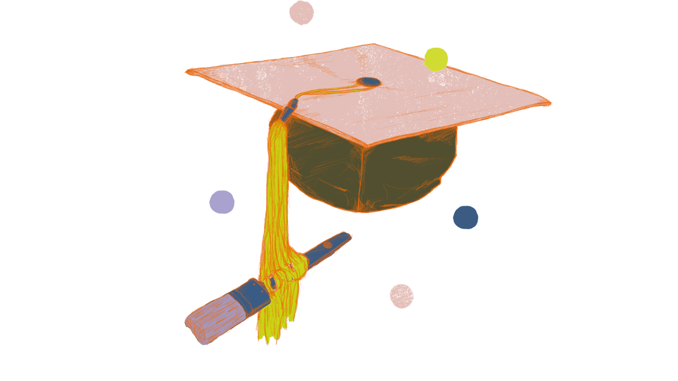 Student_pensel